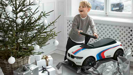 BMW & MINI Geschenkideen