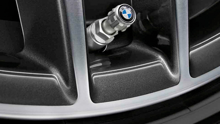 BMW & MINI Radzubehör