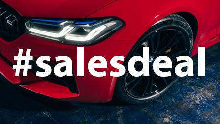 Leebmann24 Sales Deal