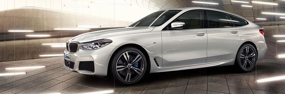 BMW & MINI Alufelgen