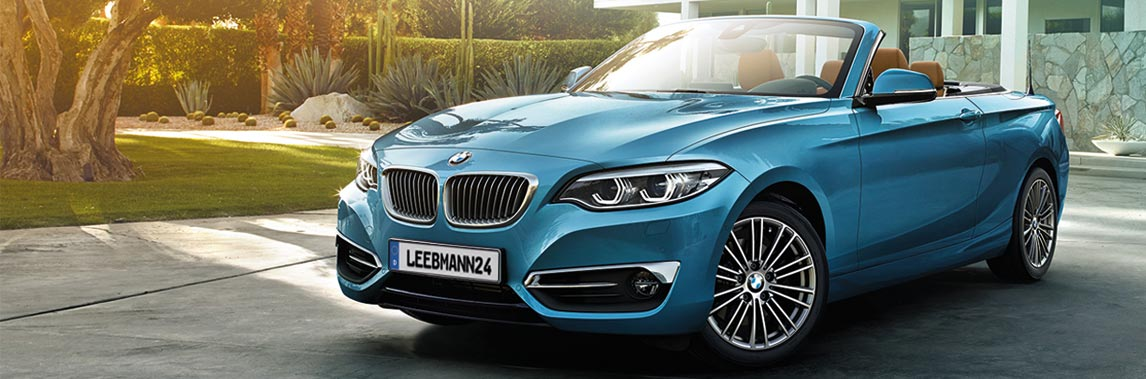 BMW & MINI Kompletträder