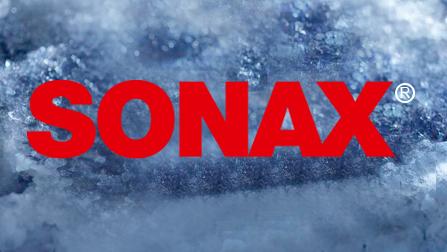 SONAX Pflegeprodukte