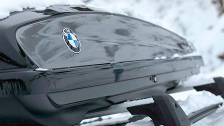 BMW Transport- und Reisezubehör