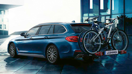 BMW & MINI Transportsysteme