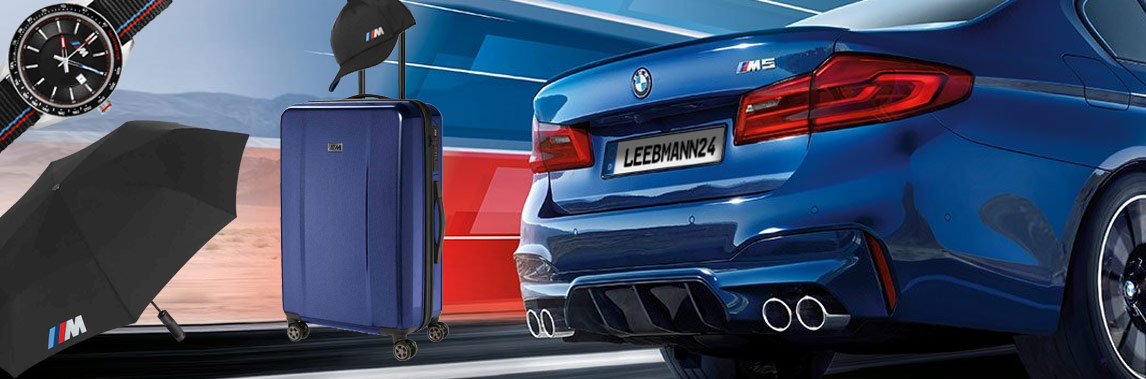 BMW M Collection 2018-2020