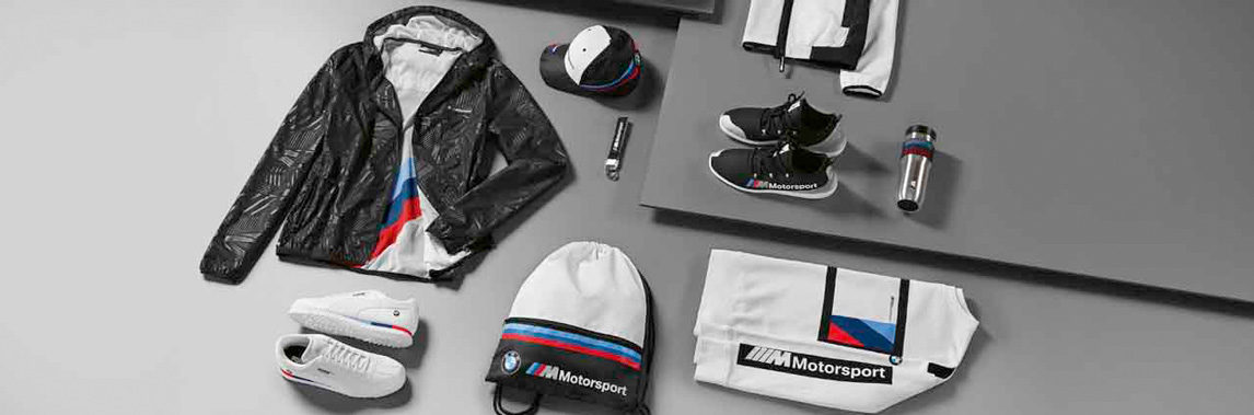 BMW Motorsport Collection 2019 - 2021