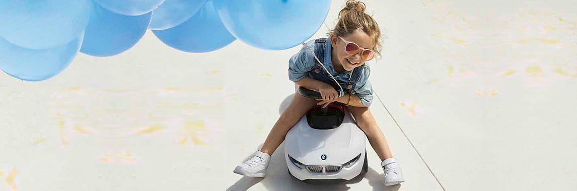 BMW Kinderfahrzeuge