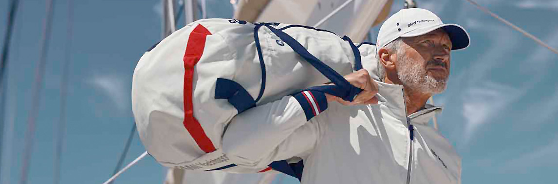 BMW Yachtsport Collection 2016
