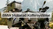 BMW Motorrad Koffersysteme