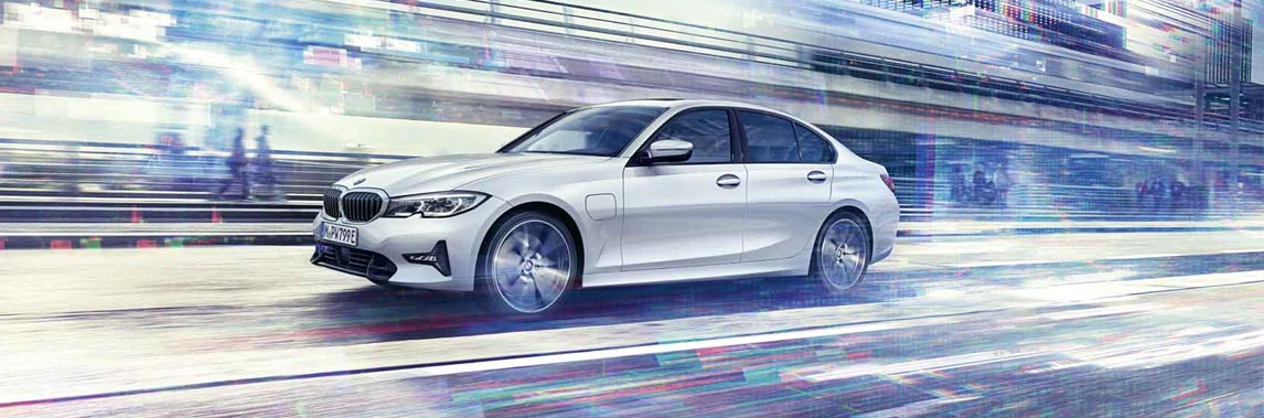 BMW & MINI E-Mobility