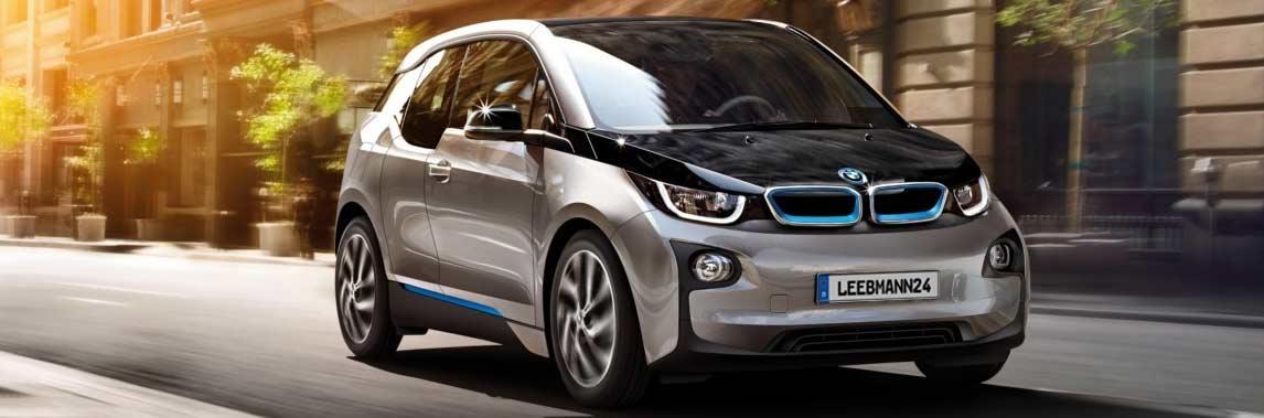 BMW Radvollblenden