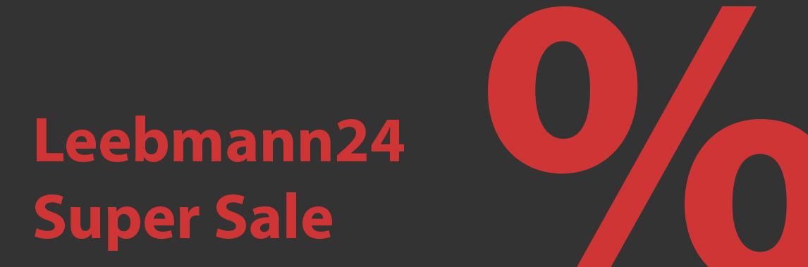 Leebmann24 Super Sale