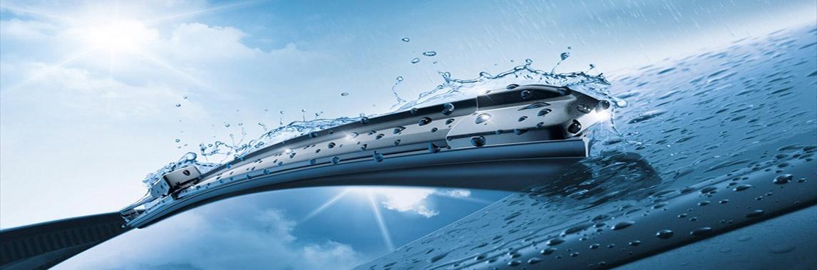 BMW Wischerblätter