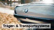 Träger- & Transportsysteme