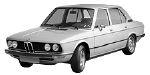 BMW 5er E12 Limousine