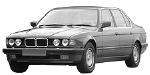BMW 7er E32 Limousine