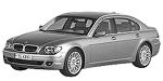 BMW 7er E65 Limousine
