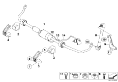 Stabilisator vorn  /  Dynamic Drive