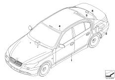 Antennenkabel GPS