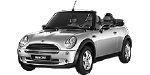 Mini Cabrio R52 Cabrio