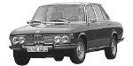 BMW 2500-3.3Li Limousine