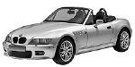 BMW Z3 E36