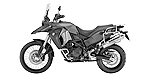 BMW K75 (F 800 GS Adventure)