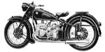 BMW R 51         -54