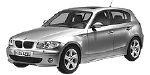 BMW 1er E87 5-Türer