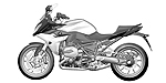 BMW K54 (R 1200 RS, R 1250 RS)