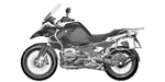 BMW K51 (R 1200 GS Adventure)