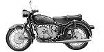 BMW R 69         -69