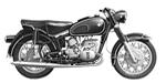 BMW R 60         -69
