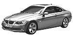 BMW 3er E92 Coupé