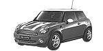 Mini R56 3-Türer