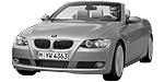 BMW 3er E93 Cabrio