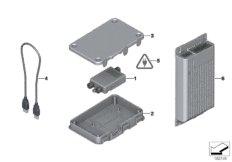 USB- / Audio-Schnittstelle