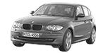 BMW 1er E87 LCI 5-Türer