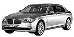 BMW 7er F01 Limousine