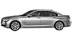 BMW 7er F02 Limousine