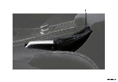 BMW Performance Handbremsgriff