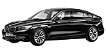 BMW 5er F07 GT Gran Turismo