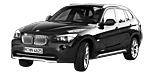 BMW X1 E84 SAV