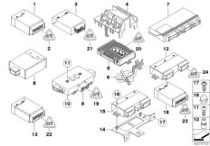 Steuergeräte / Module