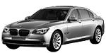 BMW 7er F04 Hybrid Limousine