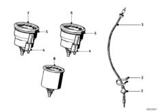 Instrumentenkombination