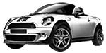 Mini Roadster R59 Roadster