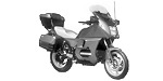 BMW K589 (K 1100 RS, K 1100 LT)