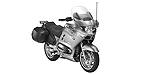 BMW R22 (R 850 RT, R 1150 RT, R 1150 RS)