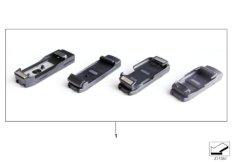 Snap-In Adapter BlackBerry / RIM-Geräte
